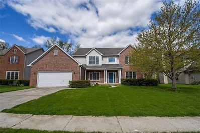 6375 Stonecreek Drive, Indianapolis, IN 46268 - #: 21636556