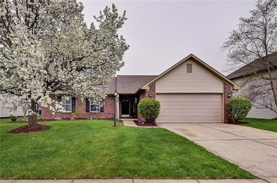 12987 Whitehaven Ln, Fishers, IN 46038 - #: 21636567