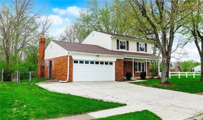 5909 Antoneli, Indianapolis, IN 46237 - #: 21636577
