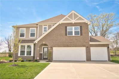517 Amersham Court, Avon, IN 46123 - #: 21636692