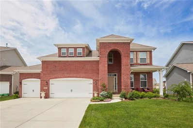 7734 Eagle Point Circle, Zionsville, IN 46077 - #: 21636720