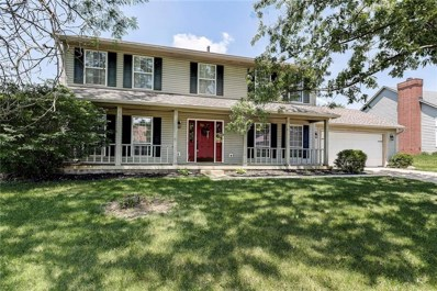 386 Tradition Lane, Danville, IN 46122 - #: 21636756
