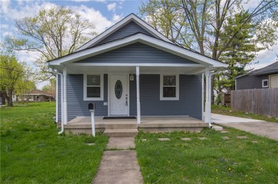 140 Highland Avenue, Franklin, IN 46131 - #: 21636793