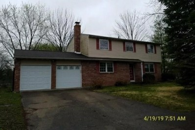 7433 Glenshire Circle, Indianapolis, IN 46237 - #: 21636800
