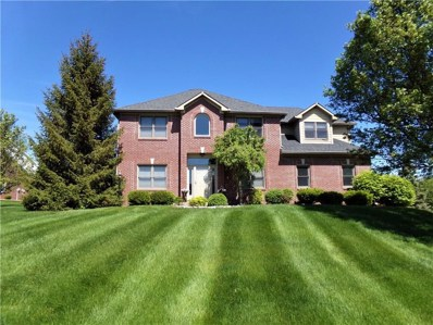7656 Stones River Court, Indianapolis, IN 46259 - #: 21636825