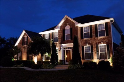 7519 Brownstone Court, Greenfield, IN 46140 - #: 21636844