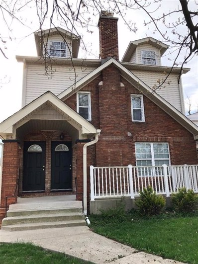 52 Jenny Lane, Indianapolis, IN 46201 - #: 21636859