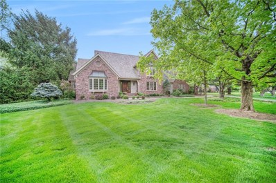 12727 Devon Lane, Carmel, IN 46032 - #: 21636879