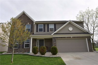 1151 Switchback Drive, Greenwood, IN 46143 - #: 21636952