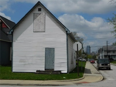 248 N State Avenue, Indianapolis, IN 46201 - #: 21636957