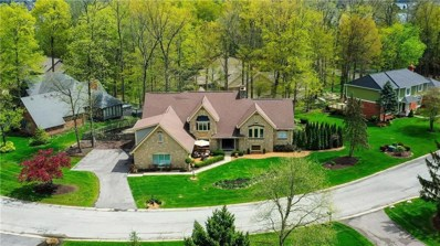 9315 Seascape Drive, Indianapolis, IN 46256 - #: 21636963
