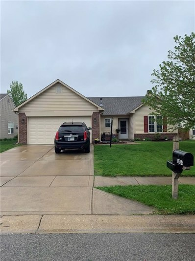 3904 Nuthatcher Drive, Indianapolis, IN 46228 - #: 21636968