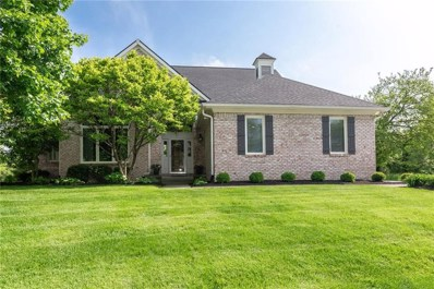 12435 Hyacinth Drive, Fishers, IN 46037 - #: 21636986
