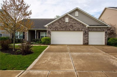 5861 Selis Square Court, Noblesville, IN 46062 - #: 21637094