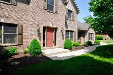 5935 Hickory Woods Drive, Plainfield, IN 46168 - #: 21637103