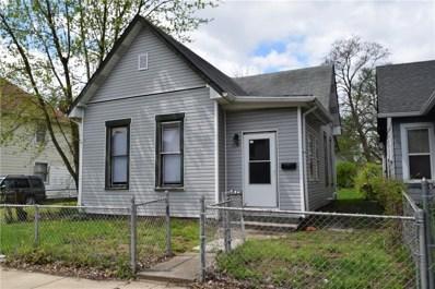 1126 Villa Avenue, Indianapolis, IN 46203 - #: 21637137