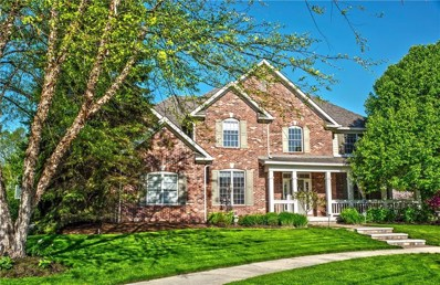4762 Madras Court, Zionsville, IN 46077 - #: 21637140