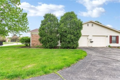 4502 W 47th Street, Indianapolis, IN 46254 - #: 21637157