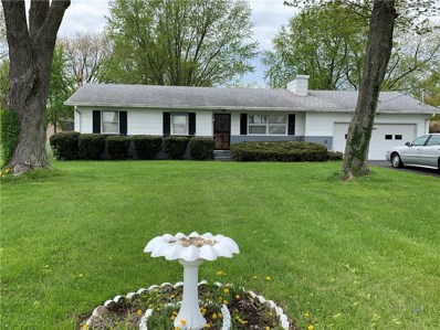 1214 N Routiers Avenue, Indianapolis, IN 46219 - #: 21637163