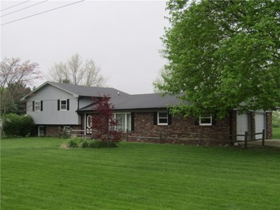 5110 Alexandria Pike, Anderson, IN 46012 - #: 21637233