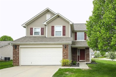 11277 Seattle Slew Drive, Noblesville, IN 46060 - #: 21637260