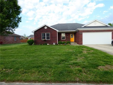 4599 Ashwood Drive, Seymour, IN 47274 - #: 21637284