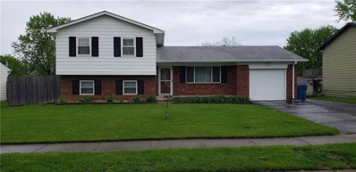 223 Fenster Drive, Indianapolis, IN 46234 - #: 21637309