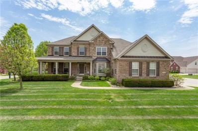 7621 Cross Crk, Avon, IN 46123 - MLS#: 21637336