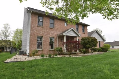 2305 Broadmoor, Columbus, IN 47203 - #: 21637363