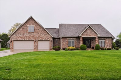 108 Maxey Court, Tipton, IN 46072 - #: 21637421