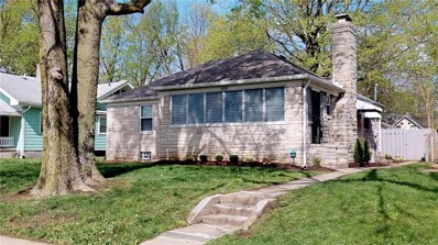 4151 Guilford Avenue, Indianapolis, IN 46205 - #: 21637453