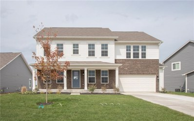 5478 Woodhaven Drive, McCordsville, IN 46055 - #: 21637471