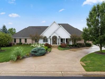 10614 Reel Creek Lane N, Brownsburg, IN 46112 - #: 21637484
