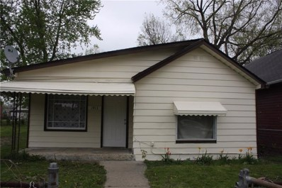 1413 Kappes Street, Indianapolis, IN 46221 - #: 21637485