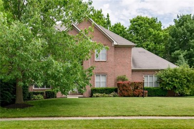 394 Pintail Court, Carmel, IN 46032 - #: 21637521
