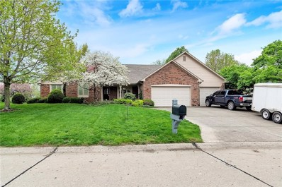 1578 Olive Branch Lane, Greenwood, IN 46143 - #: 21637538