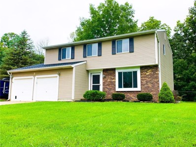 6526 Breeds Hill Drive, Indianapolis, IN 46237 - #: 21637547