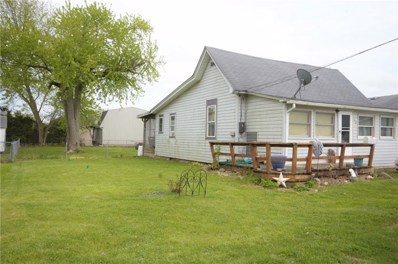 18 Hall Street, Chesterfield, IN 46017 - #: 21637551