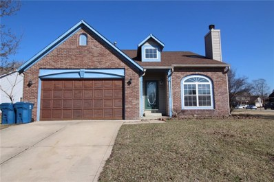 5354 Creekbend Drive, Carmel, IN 46033 - #: 21637568
