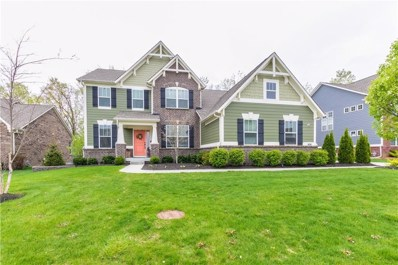 7507 Independence Drive, Zionsville, IN 46077 - #: 21637586