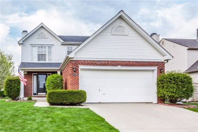 9009 Marisa Drive, Fishers, IN 46038 - #: 21637608