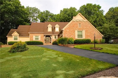 690 Morningside Court, Zionsville, IN 46077 - #: 21637620