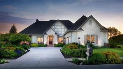 7018 Bladstone Road, Noblesville, IN 46062 - #: 21637640