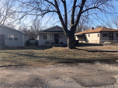 3130 N Olney Street, Indianapolis, IN 46218 - #: 21637680