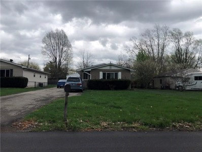969 Monroe Street, Indianapolis, IN 46229 - #: 21637682