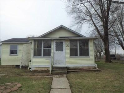 610 E Morton Street, Marion, IN 46952 - #: 21637720