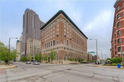 350 N Meridian Street UNIT 507, Indianapolis, IN 46204 - #: 21637756