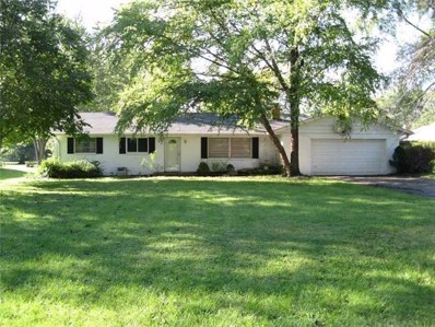 5509 Skyridge Drive, Indianapolis, IN 46250 - #: 21637759