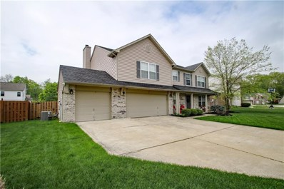 10581 Armstead Avenue, Indianapolis, IN 46234 - #: 21637763