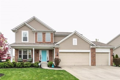 6706 Silverthorne Way, Indianapolis, IN 46259 - #: 21637778